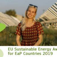 Новогрудок попал в финал международного конкурса устойчивой энергетики. И за него можно проголосовать