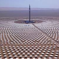 Три причины рекордного падения цен на солнечную энергию