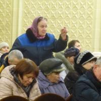 Народ не даў дазволу: супраць хімічнага прадпрыемства ля Магілёва выступілі каля 3000 пасялкоўцаў