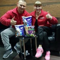 Гродненские фитнес-инструкторы составили овощные смеси для мужчин и женщин
