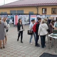 Архитектор Александр Акентьев: «Минск — город-вампир с невысоким запасом экологической прочности»