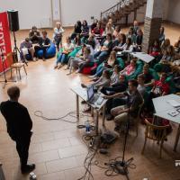 Архитектор Павел Нищенко: «Водно-зелёный диаметр Минска становится трендом»