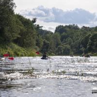 Открываем турсезон: уникальный маршрут по озёрам, звездам и «Стоунхенджу» предлагают в Полоцке