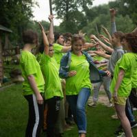 Новые зелёные начинают свои проекты! Делимся итогами экокэмпа «Школы экоактивиста» и авторскими лайфхаками