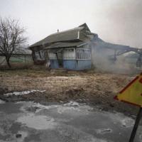 Чернобыль в лицах. Василий Фурс: «До сих пор по ночам мне снятся родные Савичи»
