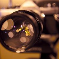 Делай историю — участвуй в фотомарафоне к «Часу Земли»!