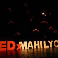 Стань часткай TEDxMahilyow 2020!
