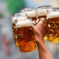 Немцы эвакуируют из Афганистана 22,5 тыс. литров пива, чтобы не вредить экологии