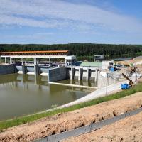 Бизнесмены из Словакии хотят построить Немновскую ГЭС возле Гродно