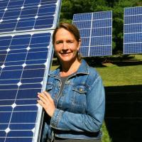 Женщины в зелёной энергетике: почему это выгодно всем