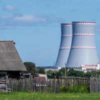 Почему мир беспокоит безопасность Островецкой АЭС