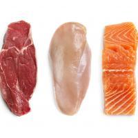 Не отказываетесь от мяса ради аминокислот? Возможно, ваши хронические болезни связаны именно с ними