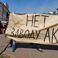 Мнение. Власти пытаются расколоть протестное движение в Бресте