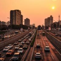 Природа не очистилась. Уровень загрязнения воздуха в Китае вернулся к допандемическим  показателям, Европа на очереди