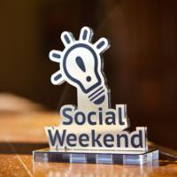 Три экологические инициативы прошли в финал конкурса социальных проектов Social Weekend 11