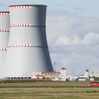 Островецкую АЭС  введут в промышленную эксплуатацию в 2021 году. Вспоминаем, как строится первая беларусская атомка