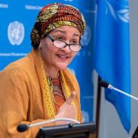 ООН: «большая семёрка» должна удвоить помощь бедным странам в борьбе с выбросами СО2