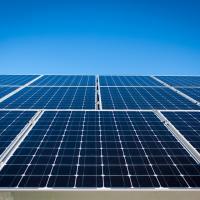 Оман планирует построить крупнейшую в мире «зелёную» водородную установку