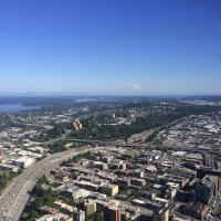 «Мечты об Америке разбились в пух и прах». Как я жила в Сиэтле три недели