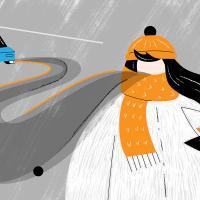 Воздух чище — простуда реже?