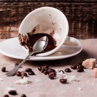 Новый способ борьбы с гололедом: во Львове будут посыпать дорожки кофейной гущей
