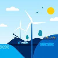 Covid-19, экономический кризис и угроза изменения климата. Есть ли достойный выход из сложившийся ситуации?