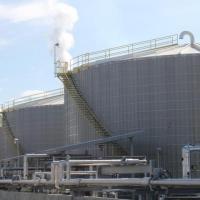 В Гродно идет обсуждение нового химического завода