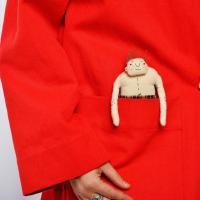 Лён влюблён. Дизайнер Ульяна Слуцкая о том, как начала делать модную одежду и почему это о природе