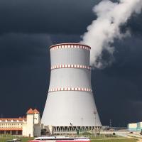 Немецкий банк аннулировал кредит для Беларуси. Без него запустить БелАЭС - проблематично