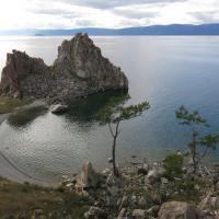 Альхон – востраў на Байкале. Ад месца спачыну шаманаў да пункта эзатэрычнага турызму (фота)
