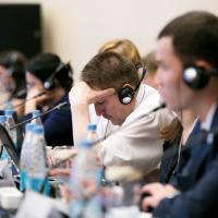 Общественность не довольна результатами Конвенции Эспо: «Беларусь должна добровольно приостановить строительство АЭС»