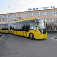 Беларусь получит миллион евро от европейской корпорации на развитие электротранспорта