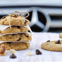 Метеорологи США испекли печенье в раскаленном на солнце автомобиле