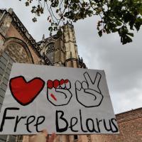 Связанные одной целью. Как протесты в Беларуси сплотили наши диаспоры за рубежом
