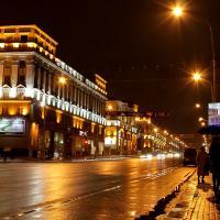 В Беларуси пройдёт «Час Земли» и солидарности