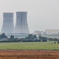 На БелАЭС начала работу миссия экспертов Всемирной ассоциации организаций, эксплуатирующих атомные станции