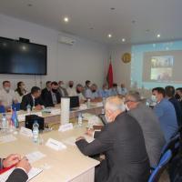 Миссия МАГАТЭ по вопросам физической защиты посетит БелАЭС в начале июля