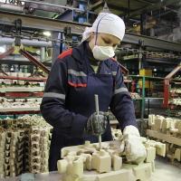 Литейные цеха МТЗ хотят вынести за пределы Минска. Для этого нужно 2,2 млрд евро