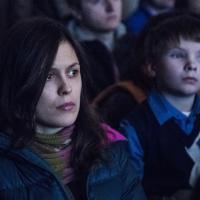 Театральные постановки «Чернобыльской недели» вернули минчан на 30 лет назад
