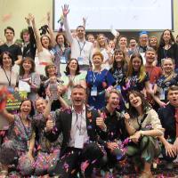 Проект, связанный с экологией, получил гран-при Social Weekend