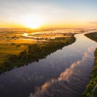 Начато обсуждение экологического доклада по водной стратегии Беларуси до 2030 года – как в нем поучаствовать?