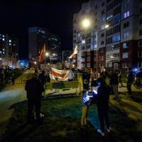 «Мы не знали друг друга до этого лета». Беларусы создали более 500 соседских чатов и общаются (список)