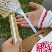Семейная пара из Бреста делает вышиванки в стиле «сasual»