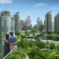 Зелёные фасады и крыши, оптимальная плотность застройки — Евросоюз поделился с Минском опытом устойчивого развития городов