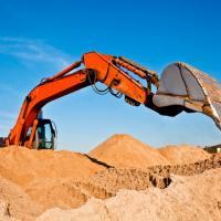 Штрафы за карьеры: свалки отходов и незаконные раскопки