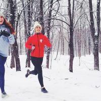 Первого января в Гродно пройдет забег за здоровый образ жизни