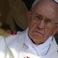Папа Римский примет в Ватикане чернобыльских ликвидаторов