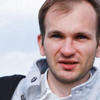 Пришли к Денису Кобрусеву. Урбанист задержан, изъята техника