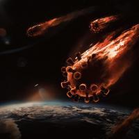 COVID-19: взгляд с орбиты. Почему жизнь в самоизоляции — это репетиция освоения космоса