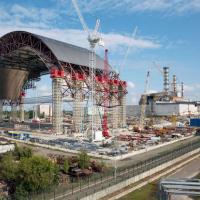 Чернобыльскую АЭС готовят к снятию с эксплуатации